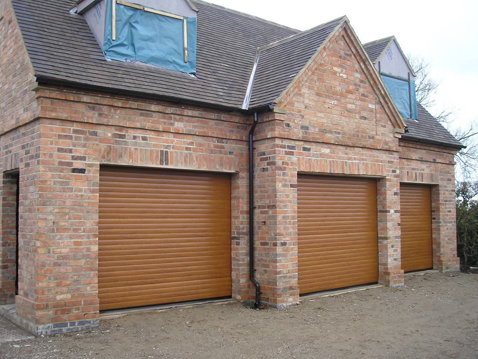 Choosing garage doors: how to decide which type of garage doors are right for you