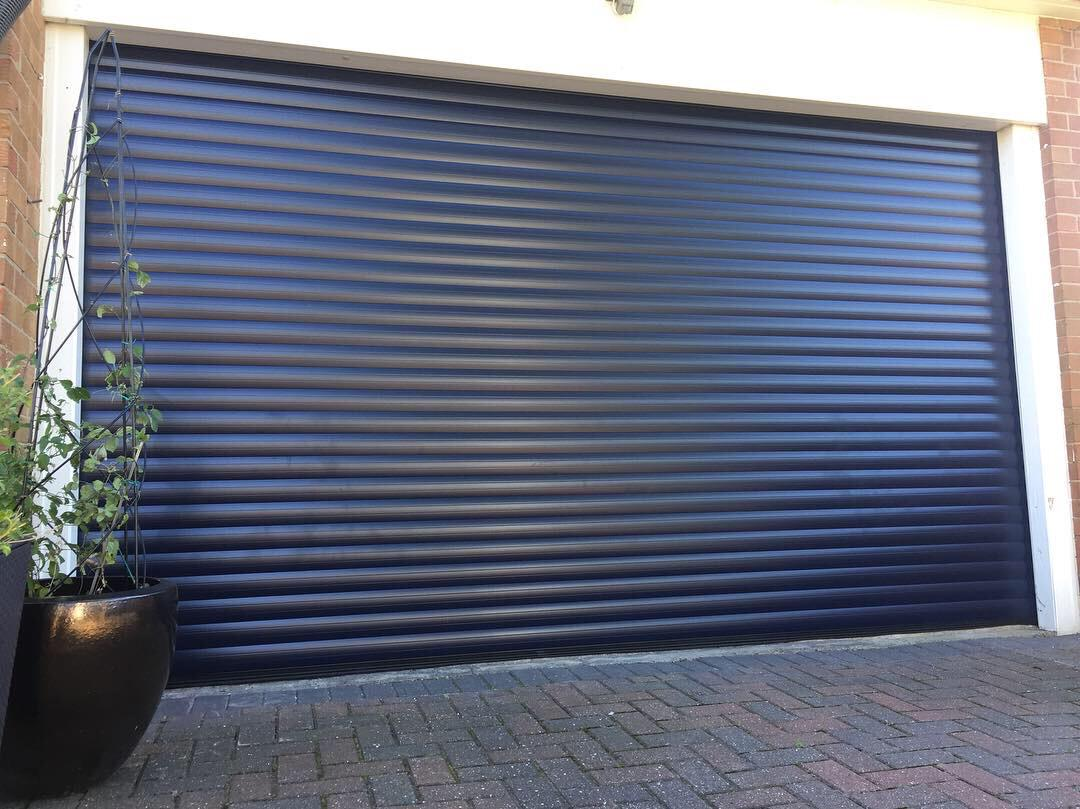 Why insulated roller garage doors are our top recommended garage doors