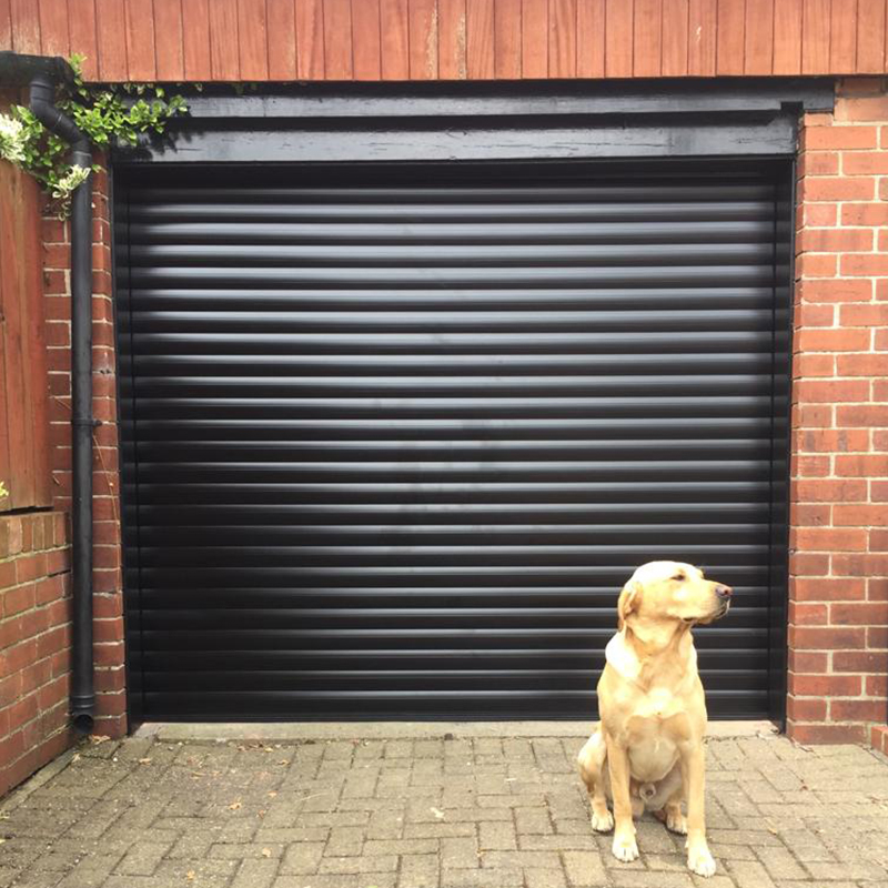 FAQs About Garage Door Installation & Maintenance In The