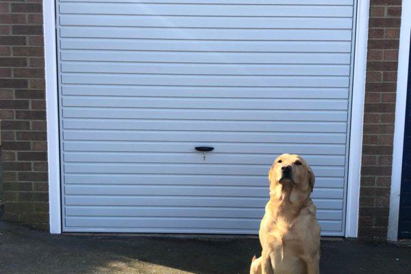 Garage Doors Durham